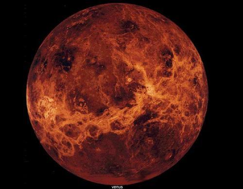 closest planet to venus - photo #5