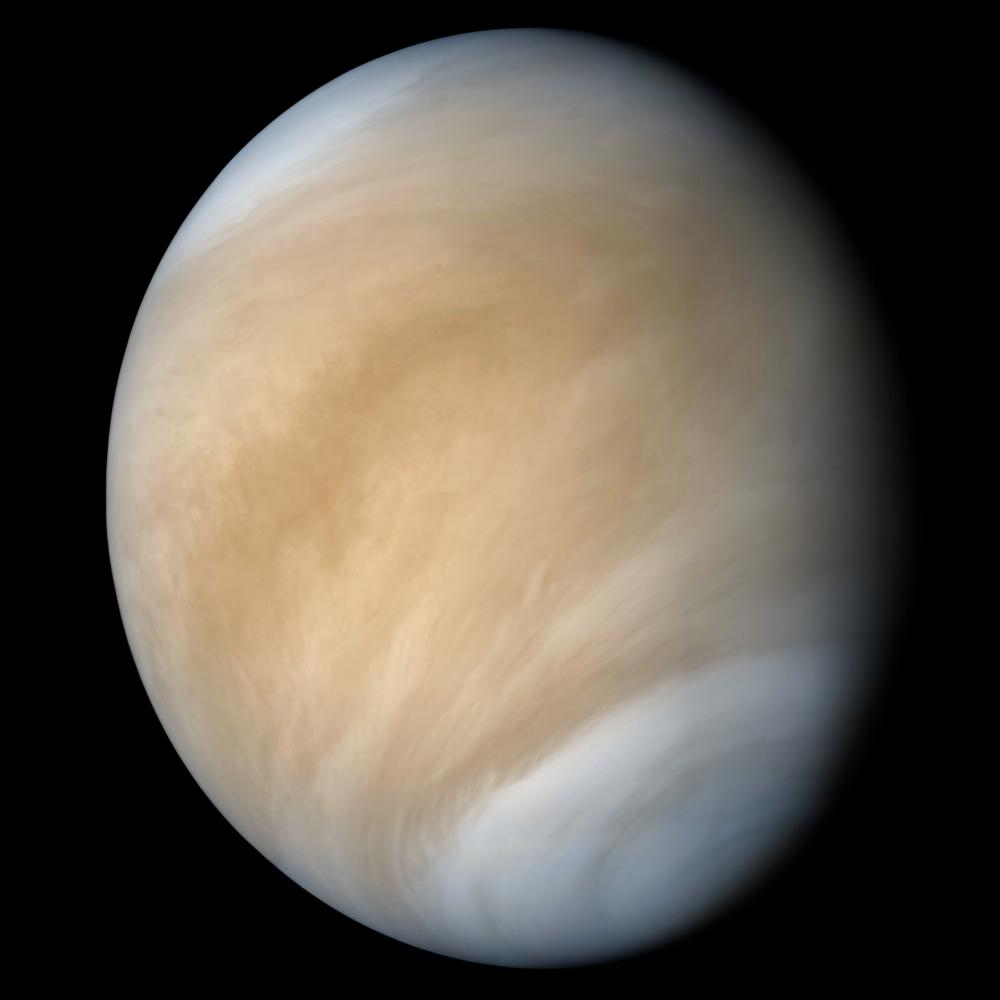 картинка планеты венера скачать